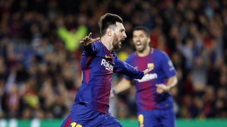 Прогноз на «Барселона» — «Эйбар»