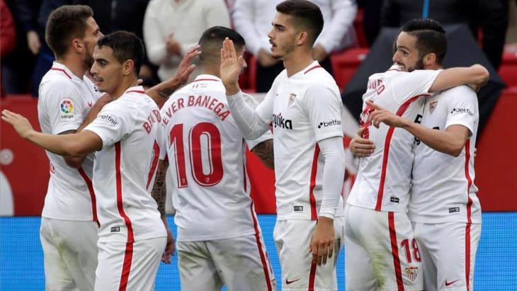 Прогноз на «Севилья» — «Барселона»