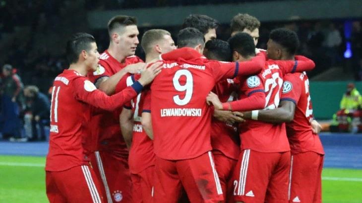 Бавария мюнхен шальке 04 прогноз