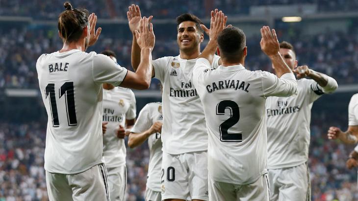 Прогноз на «Аякс» — «Реал»