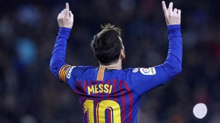Прогноз на «Барселона» — «Райо Вальекано»