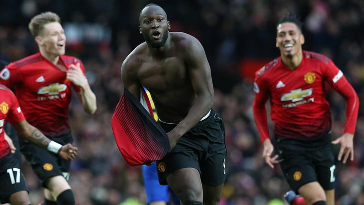 Прогноз на «Вулверхэмптон» — «Манчестер Юнайтед»