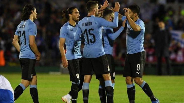 Прогноз на Узбекистан — Уругвай