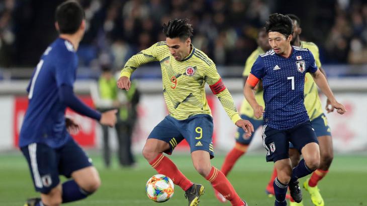 Прогноз на Япония — Боливия