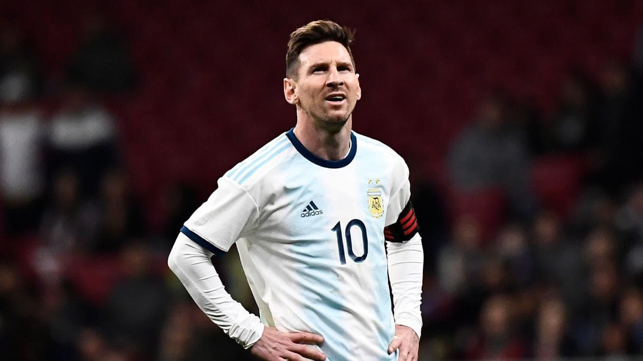 Прогноз на Марокко — Аргентина