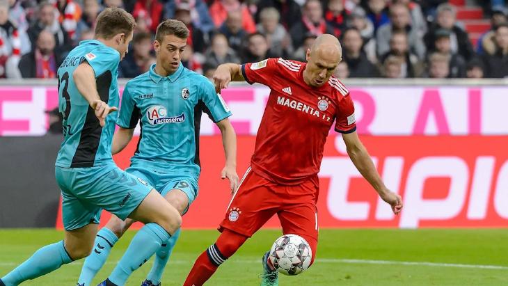 Бавария фрайбург прогноз на матч [PUNIQRANDLINE-(au-dating-names.txt) 24