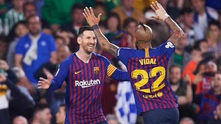 Прогноз на «Вильярреал» — «Барселона»