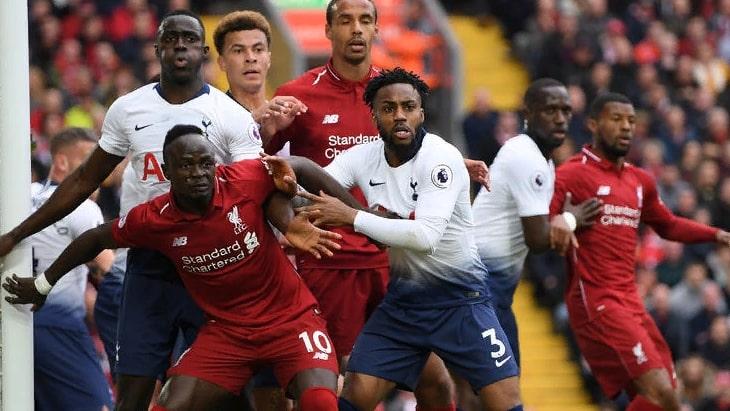 Футбол топ 10 английской лиги 32 33 тур