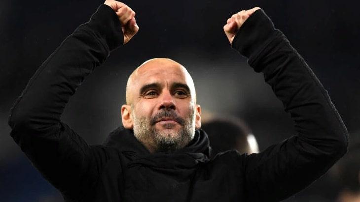 Прогноз на «Манчестер Сити» — «Брайтон»