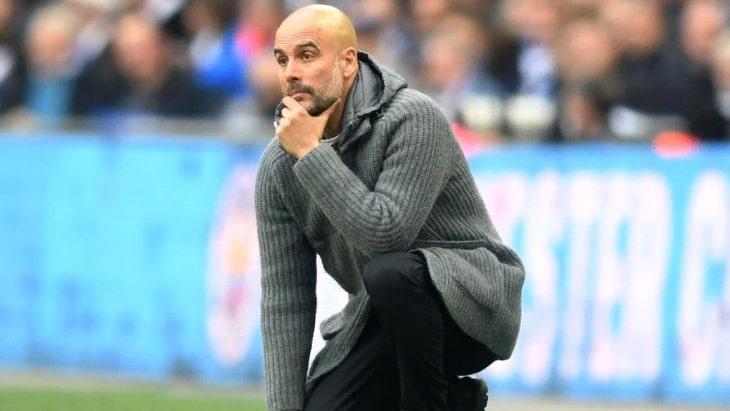 Прогноз на «Кристал Пэлас» — «Манчестер Сити»