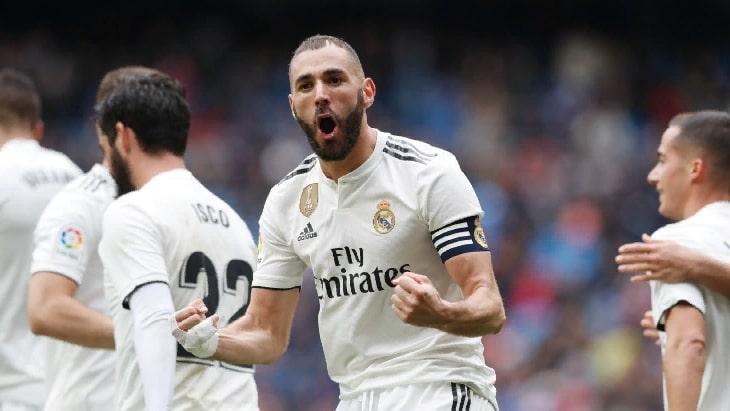 Прогноз на «Реал» — «Атлетик»