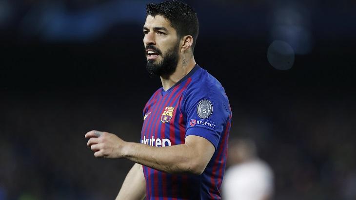Прогноз на «Барселона» — «Леванте»