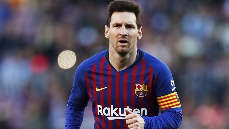 Прогноз на «Эйбар» — «Барселона»