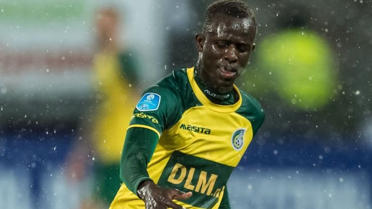 Прогноз на Таити U20 — Сенегал U20