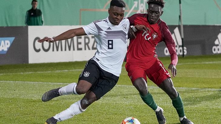 Прогноз на Португалия U20 — Южная Корея U20