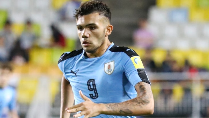 Прогноз на Гондурас U20 — Уругвай U20