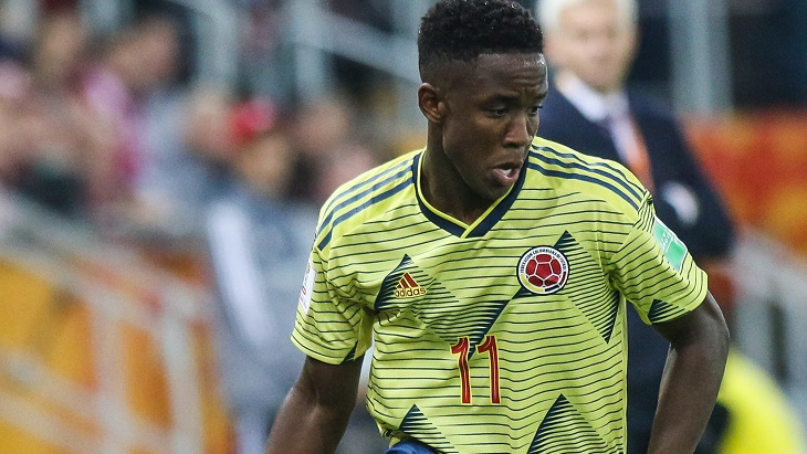 футбол чемпионат мира колумбия уругвай прогноз
