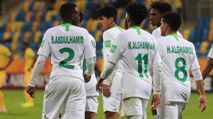 Прогноз на Саудовская Аравия U20 — Панама U20