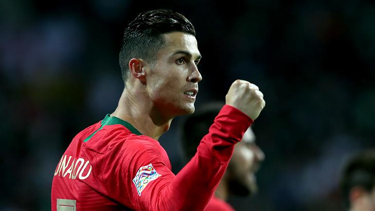 Прогноз на Португалия — Голландия