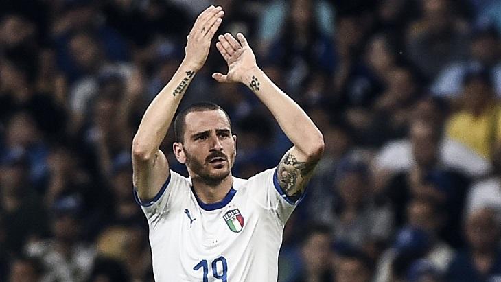 Прогноз на Италия — Босния и Герцеговина