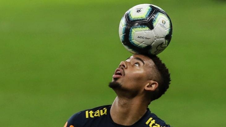Бразилия испания футбол во сколько