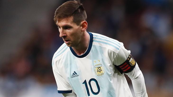Прогноз на Аргентина — Колумбия