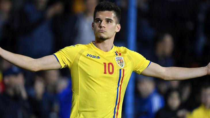 Прогноз на Румыния U21 — Хорватия U21