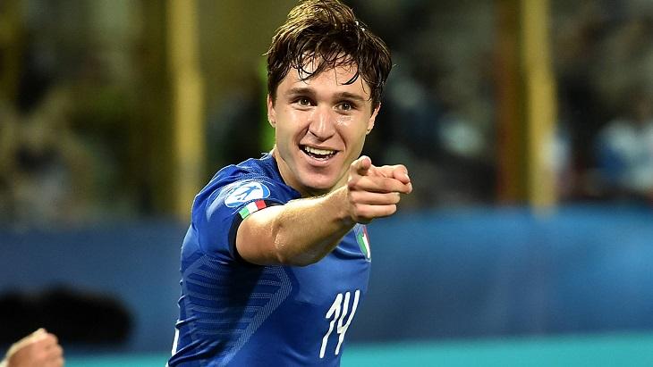 Прогноз на Италия U21 — Польша U21