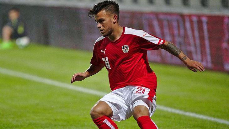 Прогноз на Дания U21 — Австрия U21
