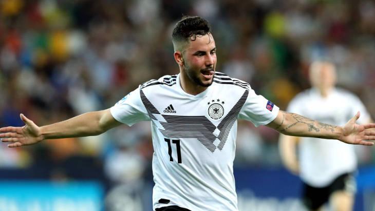 Прогноз и ставки на Германия U21 — Сербия U21