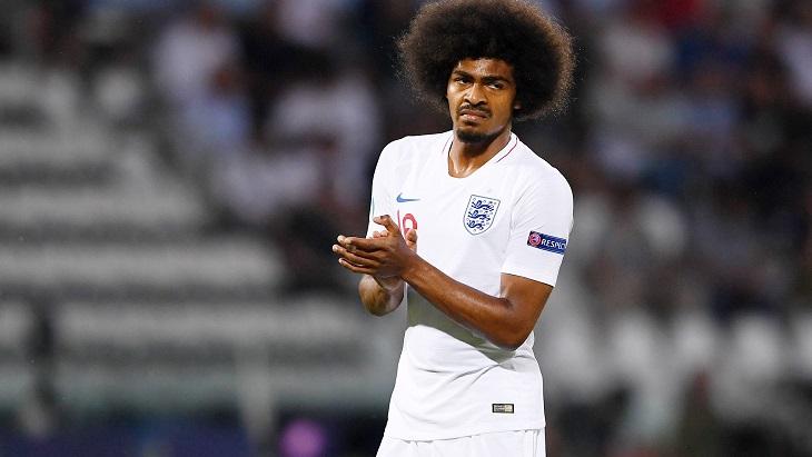 Прогноз на Англия U21 — Румыния U21