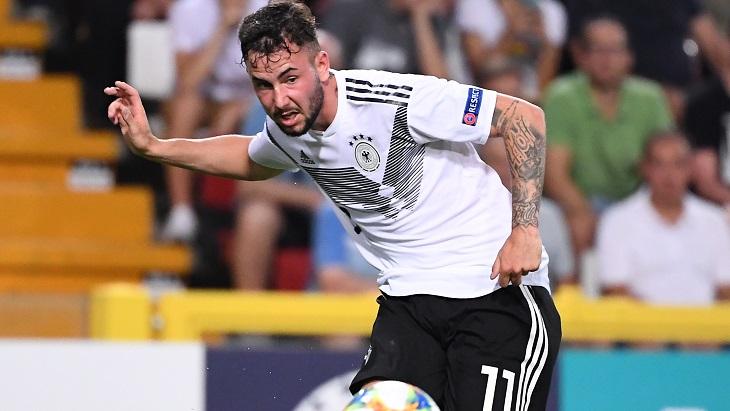 Прогноз и ставки на Австрия U21 — Германия U21