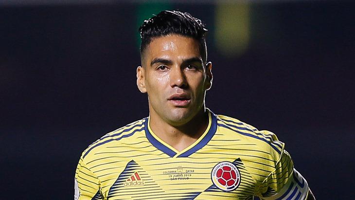 Прогноз на Колумбия — Парагвай