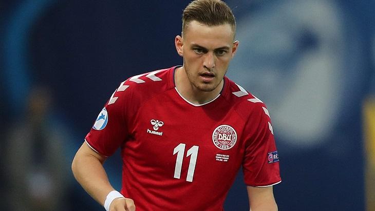 Прогноз на Дания U21 — Сербия U21