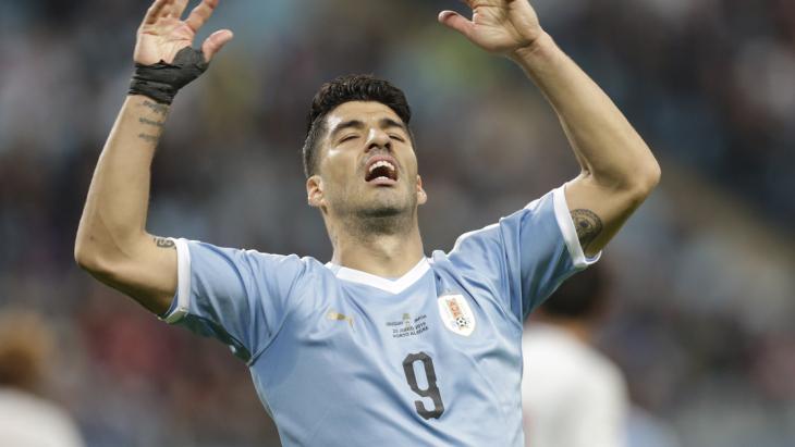 Прогноз на Чили — Уругвай