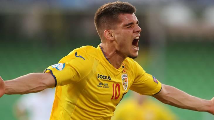 Прогноз на Германия U21 — Румыния U21