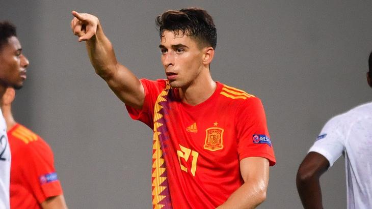 Прогноз на Испания U21 — Германия U21
