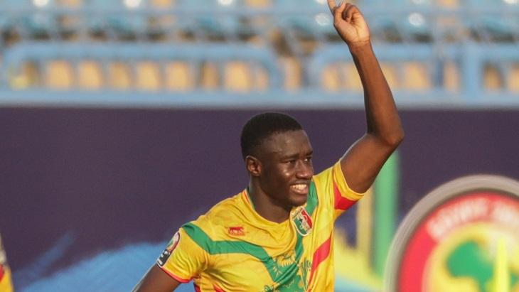 футбол кубок африки ставки на