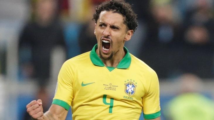 Прогноз на Бразилия — Аргентина