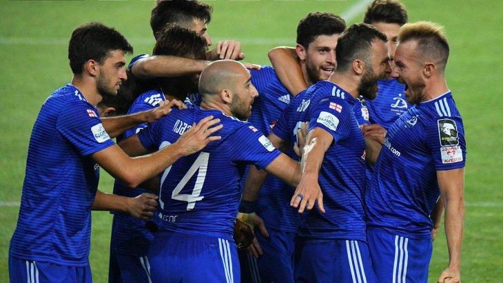 динамо батуми динамо тбилиси прогноз на матч ставки онлайн