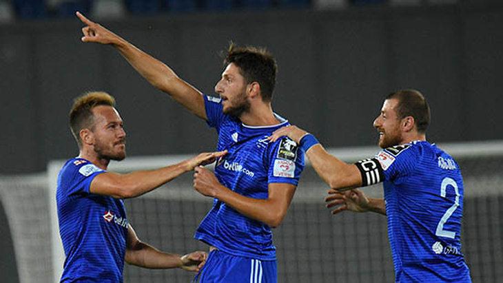 Динамо тбилиси тоттенхэм прогнозы