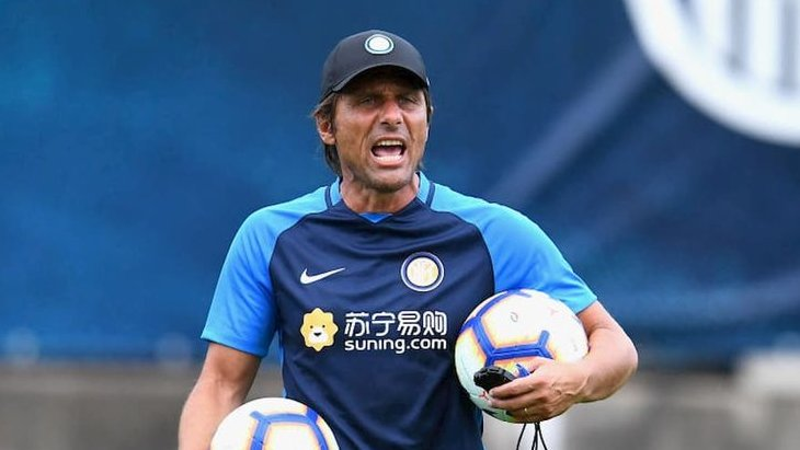 Прогноз на «Манчестер Юнайтед» — «Интер»