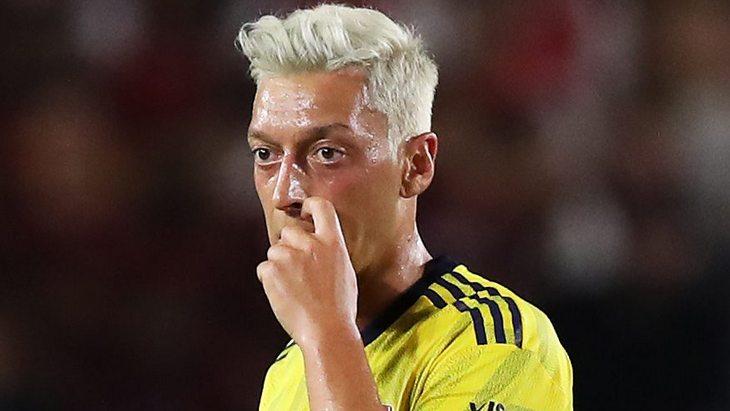 Прогноз и ставки на «Арсенал» — «Фиорентина»