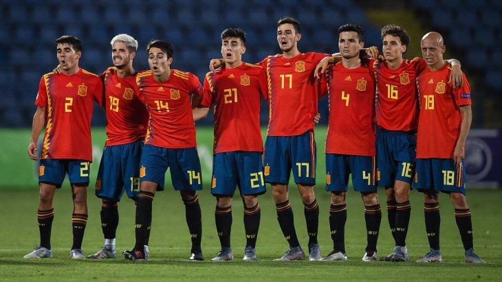 испания португалия футбол ставки
