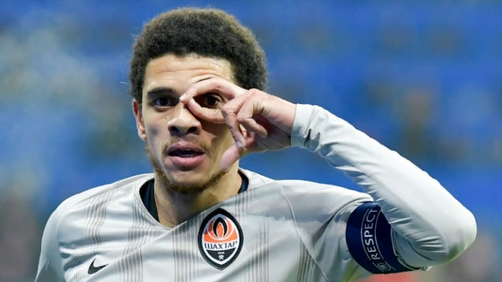 Прогноз и ставки на «Динамо» Киев — «Шахтер»