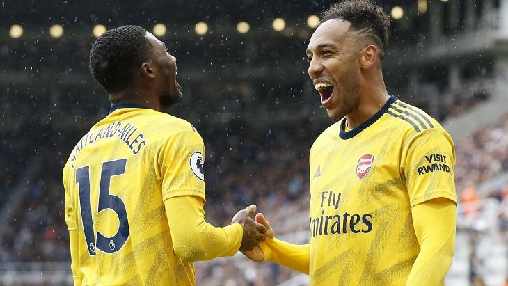 Прогноз и ставки на «Арсенал» — «Бернли»