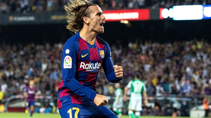 Барселона осасуна 4 0 фото