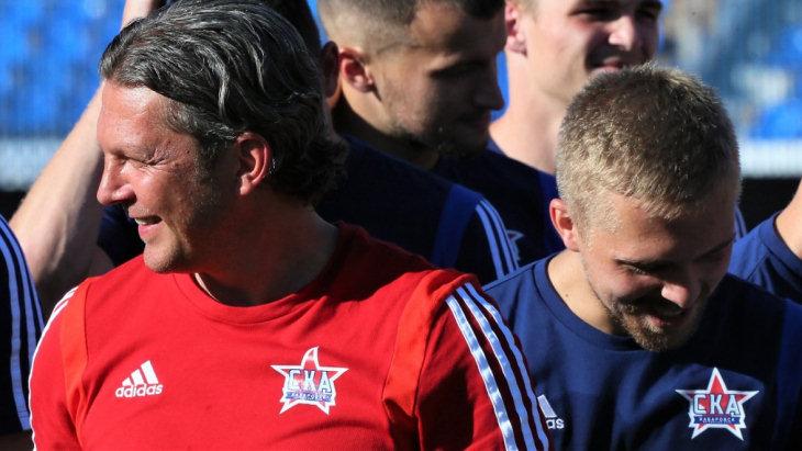 Прогноз на «Сахалин» — «СКА-Хабаровск»