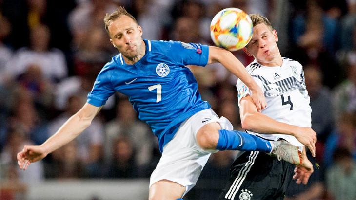 Ставки на футбол в эстонии [PUNIQRANDLINE-(au-dating-names.txt) 50