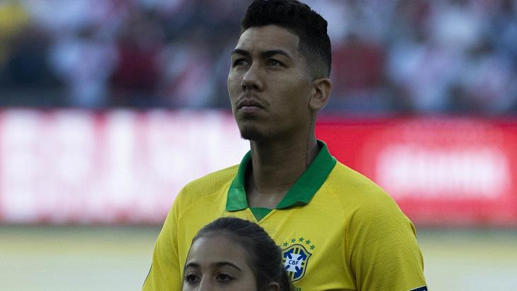 Прогноз на Бразилия — Колумбия